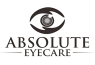 Absolute Eyecare Optometrist Logo